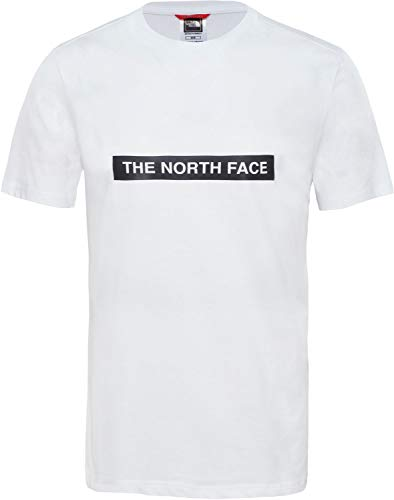 T Light White The Face shirt North Tnf q16TtT4z