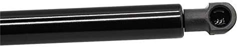 Nologo Auto Fronthaube Gasfeder Struts Prop Aufzug Unterstützung for Hyundai Sonata Sedan 2002-2005 19.29inch Dämpfer 811613D001