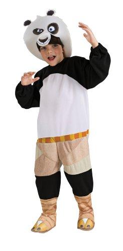 Toynk (Kung Fu Master Costumes)