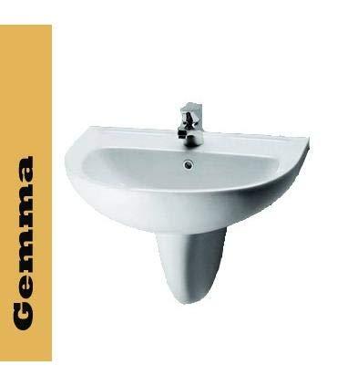 Ceramica Scala Serie Gemma.Ceramica Dolomite Lavabo Da 60cm Ideal Standard Serie