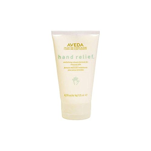 Aveda Hand Relief (125ml) (Pack of 4) by Aveda