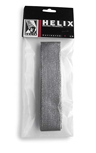 Helix Racing Adhesive Heat Shield 1-1/2 Inch X 15 Feet