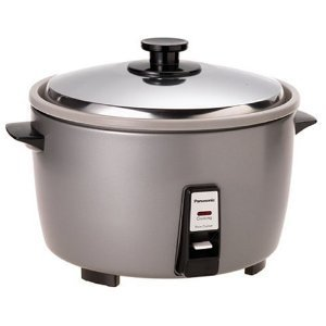 panasonic 23 cup rice cooker - 2