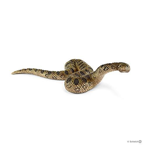 Schleich North America Green Anaconda Toy