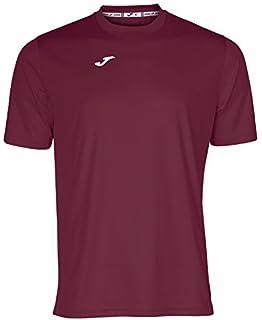 Joma - Camiseta de equipación de Manga Corta para Hombre f5f5ddc350b32