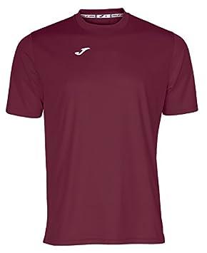 c420bf71b48cf Joma - Camiseta de equipación de Manga Corta para Hombre  Amazon.es   Deportes y aire libre