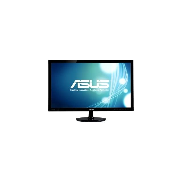 Asus VS238H P 23 LED LCD Monitor   169   2 ms (VS238H P )