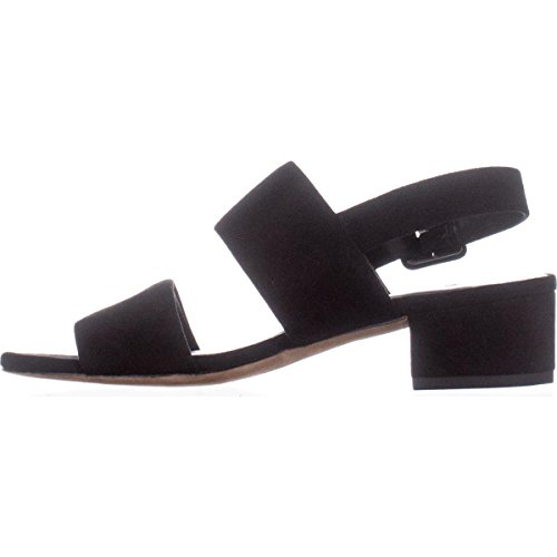 Sandals Black Vince Black Taye Slingback qCxCP1Ew