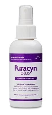 Puracyn Plus 4oz Liq Pump
