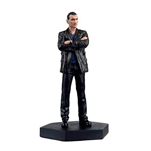 Underground Toys Doctor Who Ninth Doctor #27 Collector Fi...