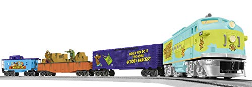 Lionel Mystery Machine FT Electric O Gauge Model Train for sale  Delivered anywhere in USA