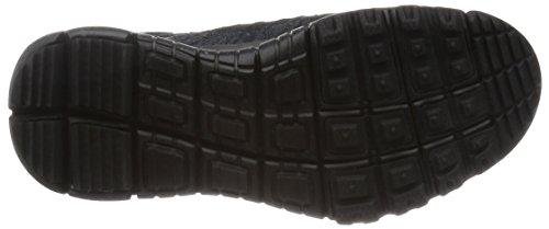 805093 001 Nike UK 37 Scarpe Flyknit 5 4 6 EUR 5 US Trainer Fsb Wmns Chukka aqHxFYa