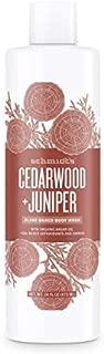 product image for Schmidt's Cedarwood Juniper Body Wash, 16 fl oz