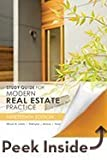img - for Study Guide for Modern Real Estate Practice, 19th Edition book / textbook / text book