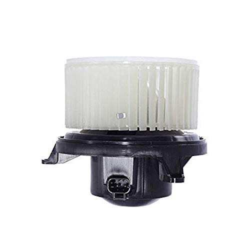 Blower Motor Assembly for Nissan(Replaces # 700175 27226-EA010) Replacement for 2005-2010 Nissan Frontier Pathfinder Xterra 2009-2010 Suzuki Equator with Air Conditioning G043B ()