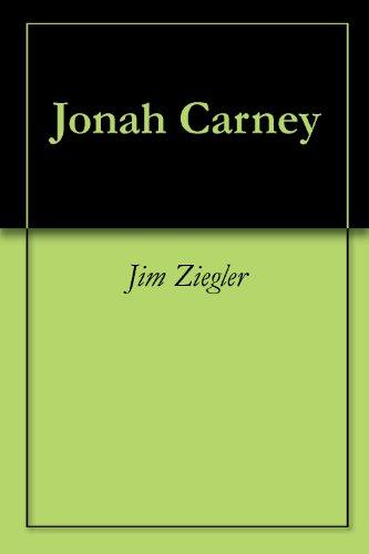 Jonah Carney