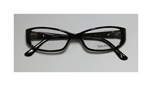 Vera Wang Lunettes V094 Tortue 51 MM