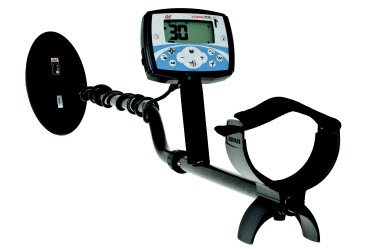 Minelab X-Terra 705 Gold Pack with 18.75 kHz Coil