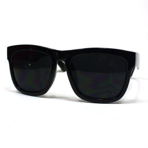 Oversized Wayfarer Sunglasses Super