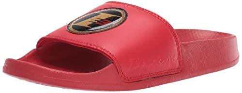 Red Unisex brass black white Reebok Classic Slide Adulto xFAInEUPq