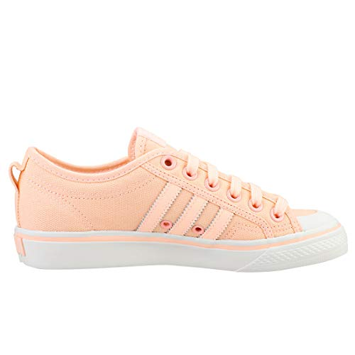 000 W Adidas naranja Fitness Orange Nizza Femme De Chaussures qfn8qS
