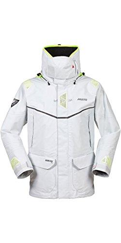 Musto MPX Offshore Jacket - Platinum XL