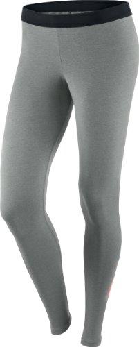 Leggings Leg Women's Grey Logo a with See Nike zqSwU5xt