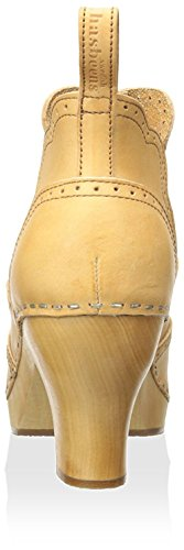 Swedish Hasbeens Women's Victorian Chelsea Boot Nature yTZWeR