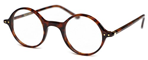 Magnoli Clothiers 11th Doctor Who Style SMITH GLASSES
