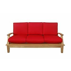 31JOZW9FRjL._SS300_ Teak Sofa Sets & Teak Couches