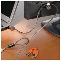 KENSINGTON TECHNOLOGY 64025F / MicroSaver Twin Notebook Lock (Twin Microsaver Notebook)