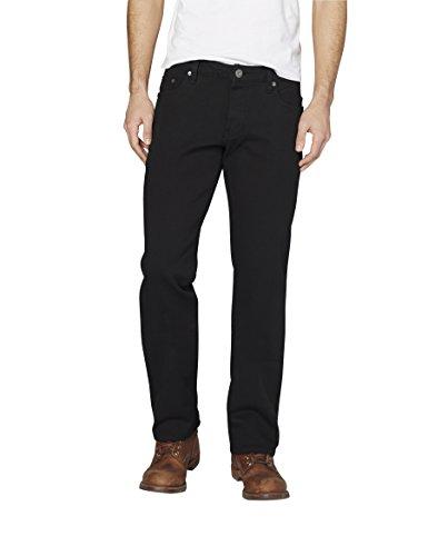 Colorado Denim Uomo Jeans Nero 90 black 1p1Sxfw