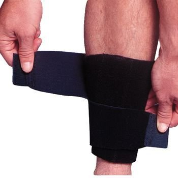 (Sammons Preston Pro-Tec Shin Splint Compression Wrap)