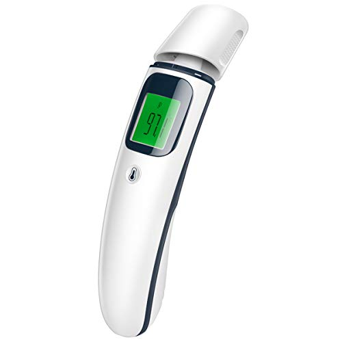 Digitalehead and Ear Thermometer