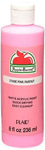 Top 10 best acrylic craft paint pink 2020