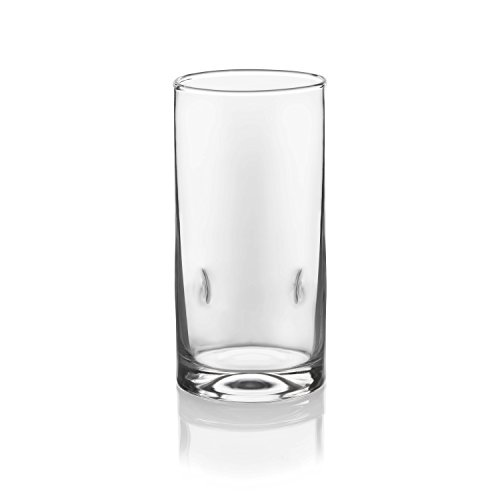 Review Libbey Impressions 16-piece Drinkware