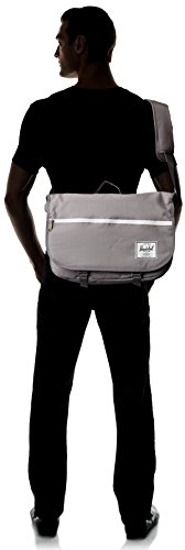 Herschel Supply Company SS16 Casual Daypack, 15 Liters, Grey