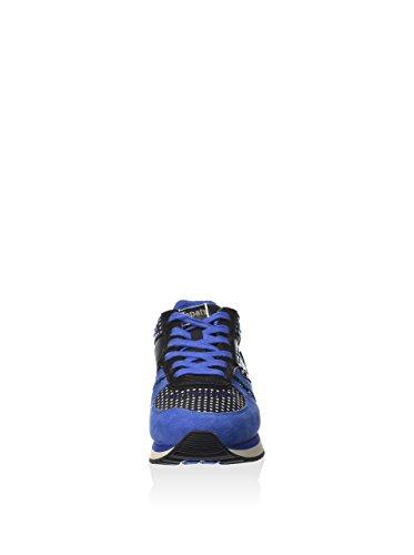 Azul S5862 Lotto De Mujer Zapatillas Negro Leggenda Deporte x6ggzqrCYw