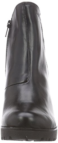 bugatti V4830PR6N - botas de material sintético mujer negro - negro