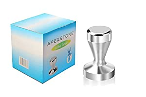 Apexstone Coffee Tamper 58mm,Espresso Coffee Tamper 58mm,Espresso Tamper 58mm,Espresso Tamper 58mm from Apexstone