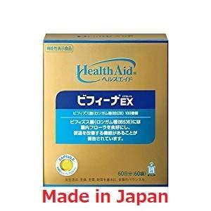 Amazon.com: Morishita Jintan Bifina Excelente 60 folículos ...