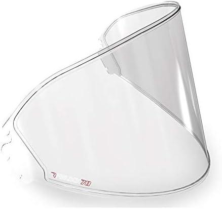 PINLOCK CLEAR FOR HJC FOR GLASS HJ05 HJ09 HJ17 HJ07