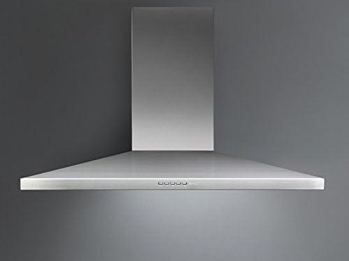 Falmec Design Campana extractora Mural MIZAR-Mural 90cm: Amazon.es: Hogar