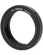 Celestron 93402 T-Ring for 35 mm Nikon Camera (Black)