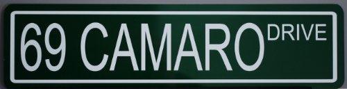 69 Camaros - 7