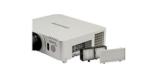 Christie Digital Systems LW401 LCD Projector White 121-012104-01