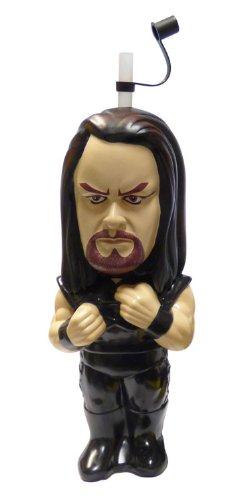 Undertaker WWF 3-D Big Sipper