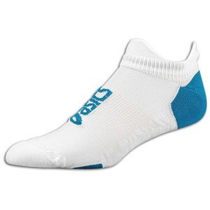 asics nimbus low cut socks