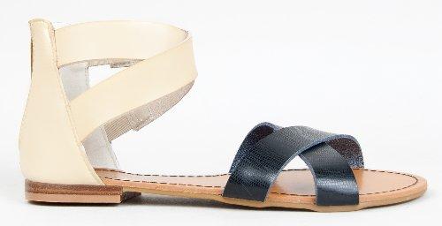18 Women Black Ambra Ambra Bamboo Bamboo Shoes Women Flats pqxzPTC