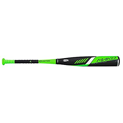 Easton Mako Comp 2 5/8 Big Barrel (-10) Baseball Bat